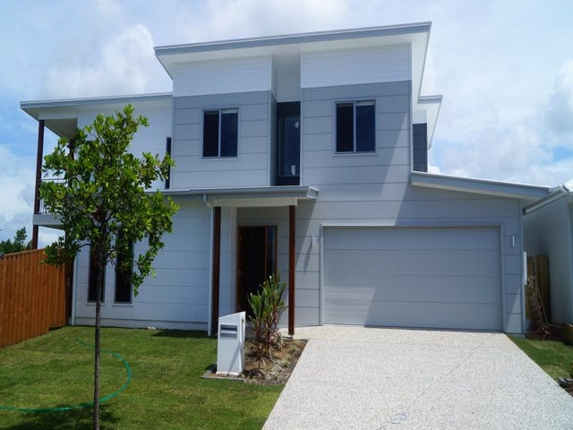 16 Great Keppel Crescent, Mountain Creek, Qld 4557