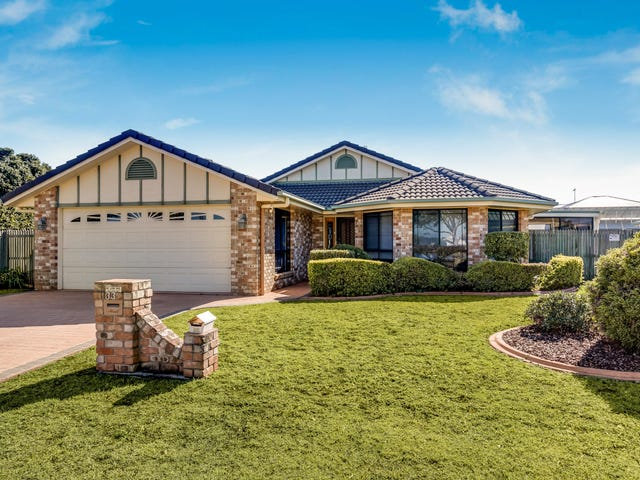 33 Audrey Court, Middle Ridge, Qld 4350