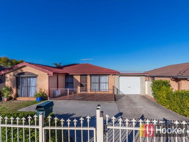 28 Aquilina Drive, Plumpton, NSW 2761