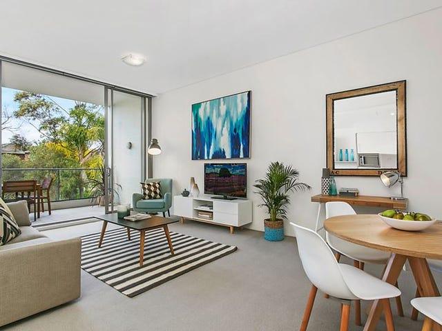 50/1 Day Street, Chatswood, NSW 2067
