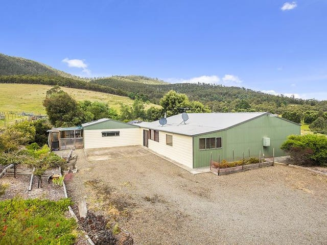 393 She Oak Road, Judbury, Tas 7109