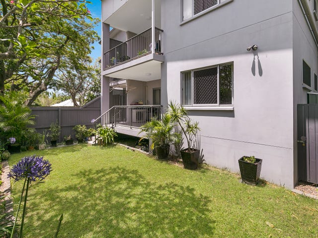 2/73 Mildmay Street, Fairfield, Qld 4103