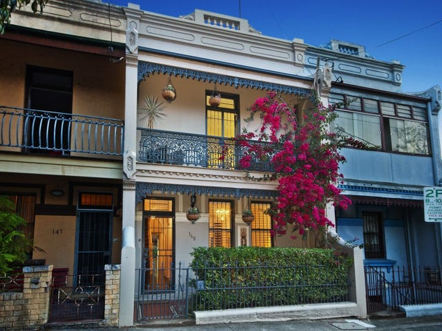 145 Wilson Street, Newtown, NSW 2042