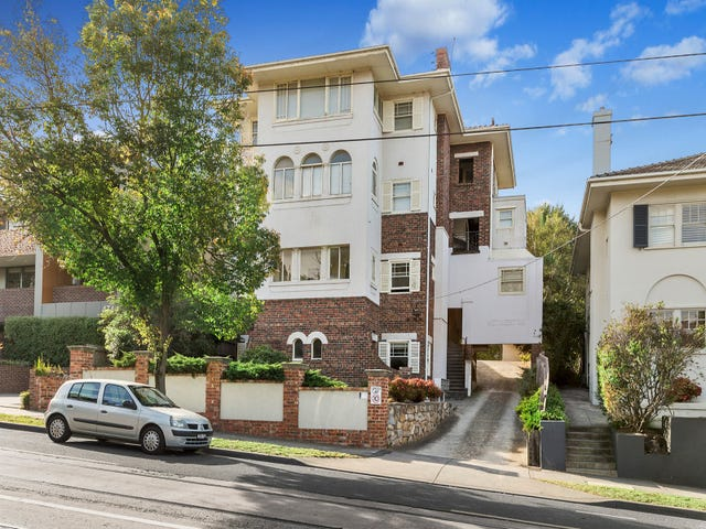 2/472 Glenferrie Road, Hawthorn, Vic 3122