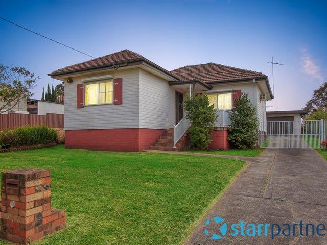 35 Chelsea Street, Merrylands, NSW 2160