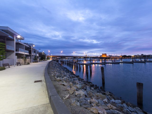 D2 Yeltu Court ( Marina Berth), New Port, SA 5015