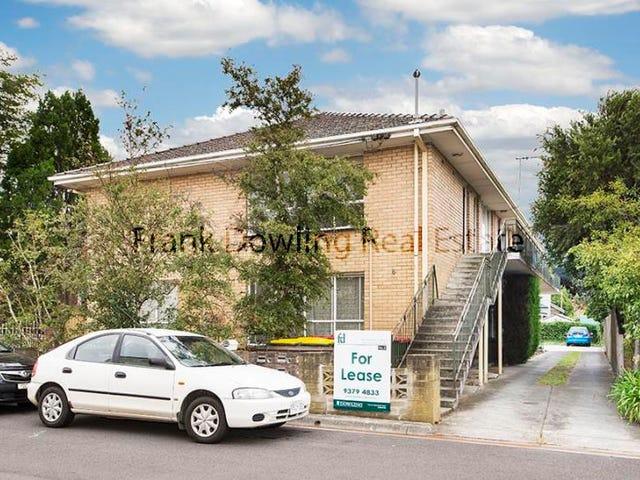 4/6 Smith Street, Moonee Ponds, Vic 3039