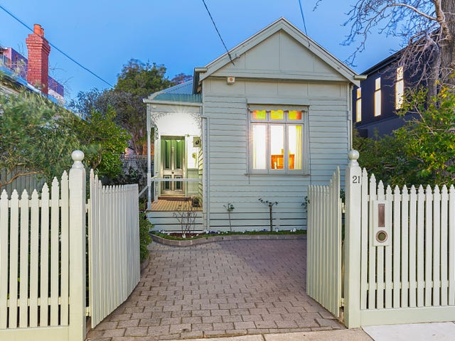 21 Hawthorn Avenue, Caulfield North, Vic 3161