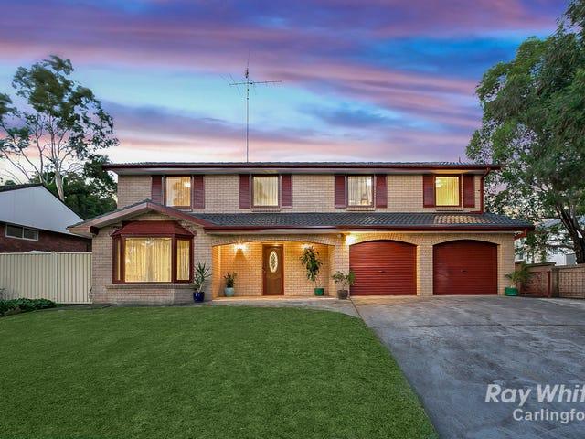 3 Jindabyne Ave, Baulkham Hills, NSW 2153
