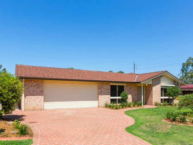 4 Britten Close, Cranebrook, NSW 2749