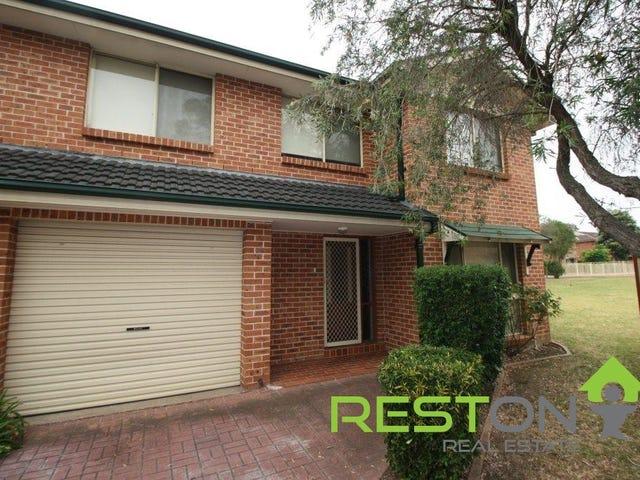 39/45 Farnham Road, Quakers Hill, NSW 2763