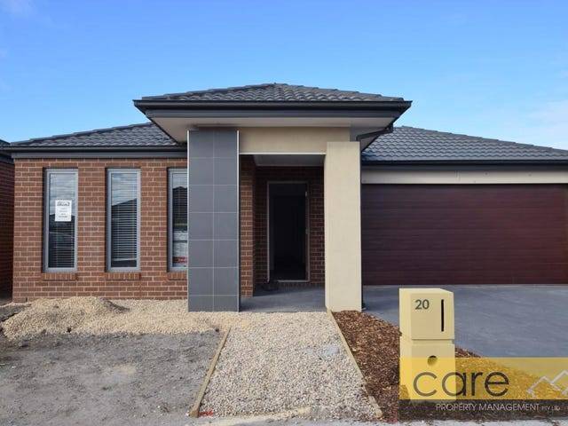 20 Swallowtail Avenue, Clyde North, Vic 3978