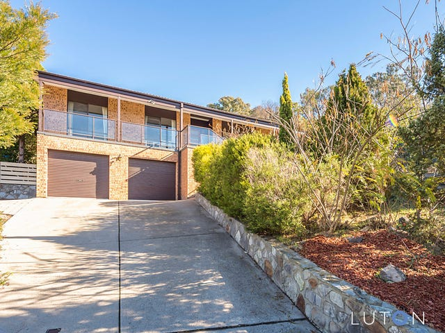 91 Jackie Howe Crescent, Macarthur, ACT 2904