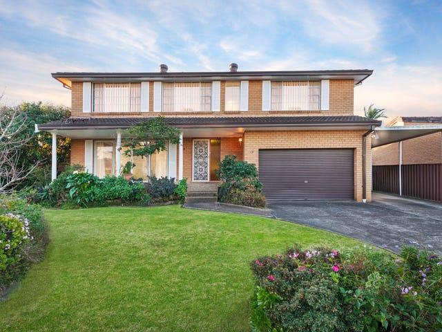13 Yetholme Avenue, Baulkham Hills, NSW 2153