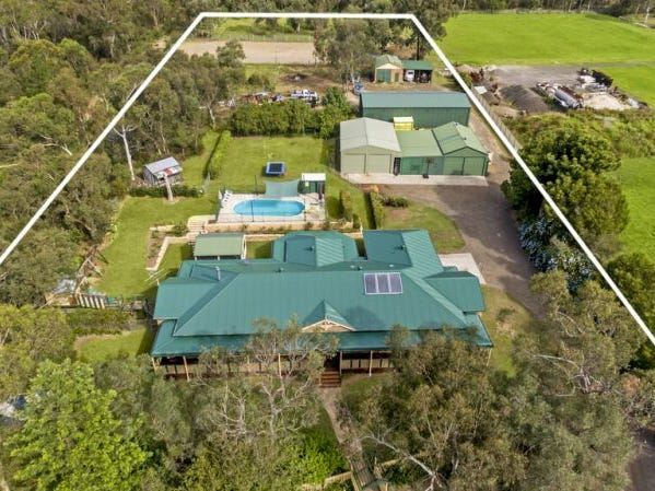 50-56 Galvin Road, Llandilo, NSW 2747