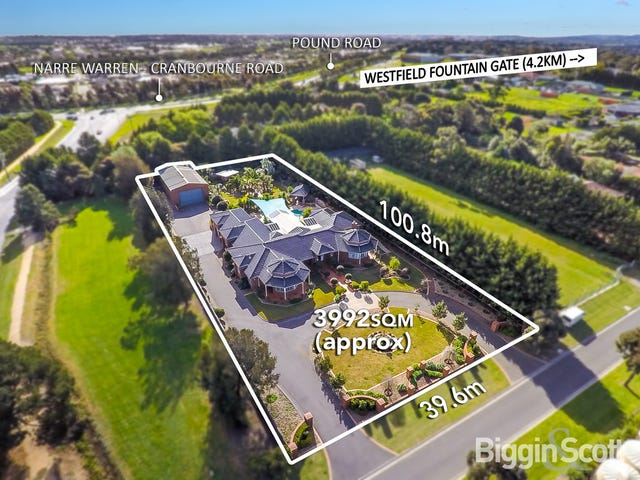 1 Eden Grove, Narre Warren South, Vic 3805
