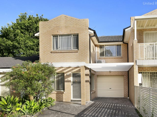 12a Rosedale Street, Canley Heights, NSW 2166