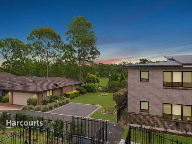21/5 Spurway Drive, Baulkham Hills, NSW 2153