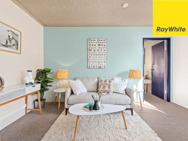 6/19 May Street, Eastwood, NSW 2122