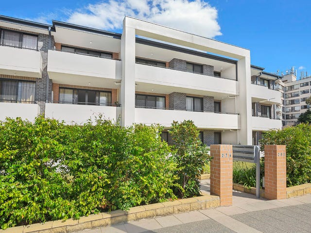 20/276-280 Liverpool Road, Enfield, NSW 2136