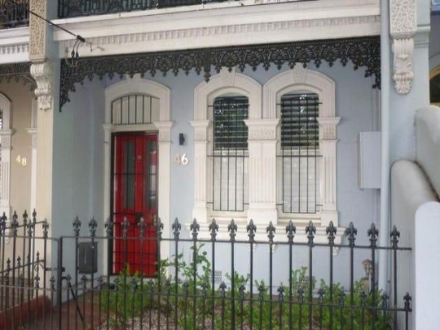 46 Baptist Street, Surry Hills, NSW 2010