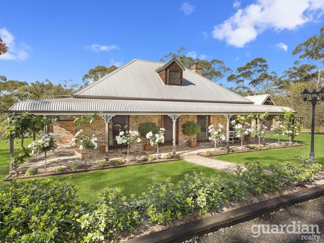 12 Whites Ridge Road, Annangrove, NSW 2156