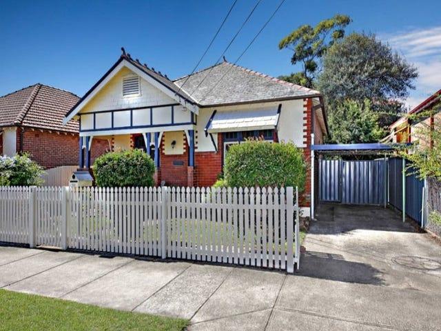 8 Eccles Ave, Ashfield, NSW 2131
