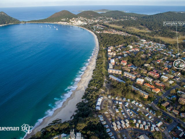 10/6 Krait Close, Nelson Bay, NSW 2315