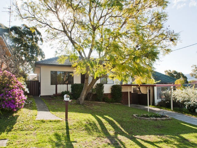 54 Burke Road, Dapto, NSW 2530