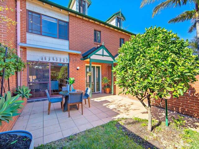 6/17 Langley Avenue, Cremorne, NSW 2090