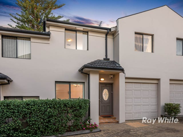 12/52-54 Kerrs Rd, Castle Hill, NSW 2154