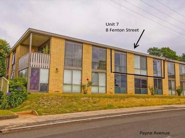 7/8 Fenton Street, Devonport, Tas 7310
