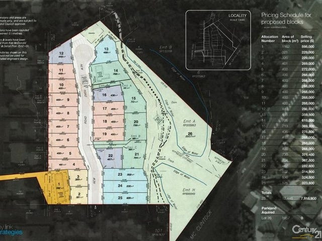 Lot 24  Kate Court, Murrumba Downs, Qld 4503