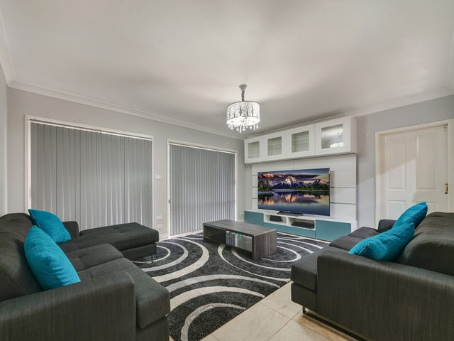 12 Yate Place, Macquarie Fields, NSW 2564