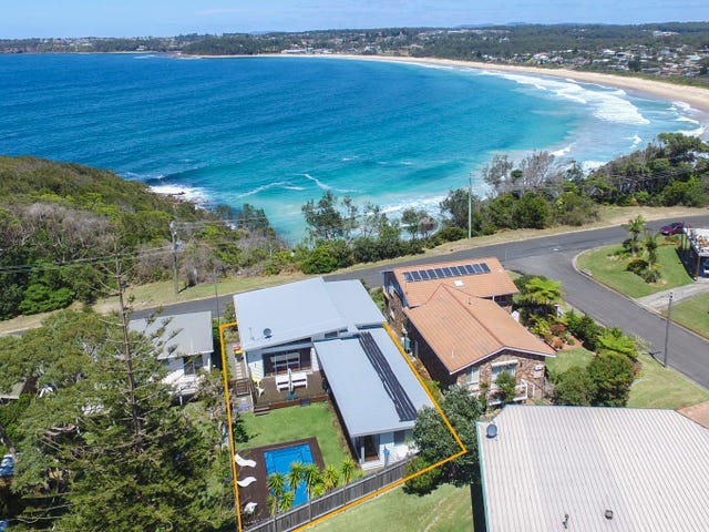 220 Mitchell Parade, Mollymook Beach, NSW 2539