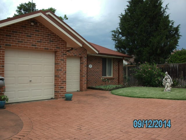 3/44 Warwick Street, Penrith, NSW 2750