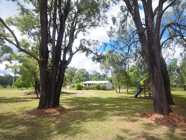 78 Forest Hill-Fernvale Road, Glenore Grove, Qld 4342