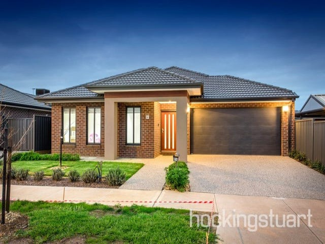 24 Willandra Boulevard, Melton West, Vic 3337
