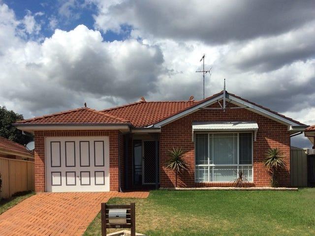 43 Kumbara Close, Glenmore Park, NSW 2745