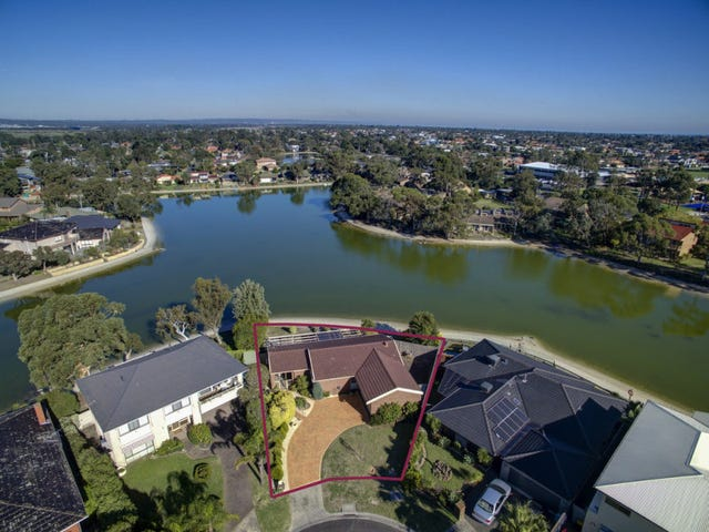 5 Moina Court, Patterson Lakes, Vic 3197