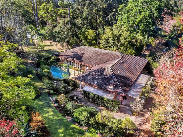 574 Darkwood Road, Thora, Bellingen, NSW 2454