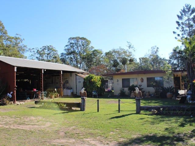 41 Petersen Road, Owanyilla, Qld 4650