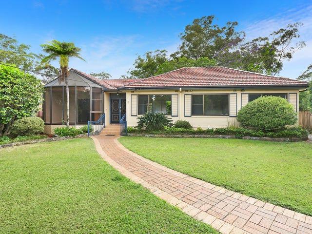 1 Warrowa Avenue, West Pymble, NSW 2073