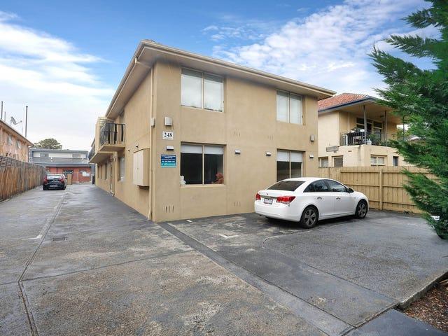 1/248 Gordon Street, Footscray, Vic 3011
