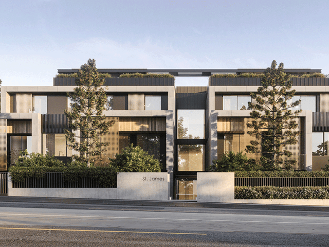 1542-1544 High Street, Glen Iris, Vic 3146