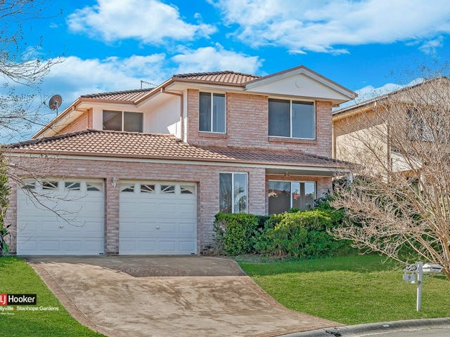 9 Norwin Place, Stanhope Gardens, NSW 2768