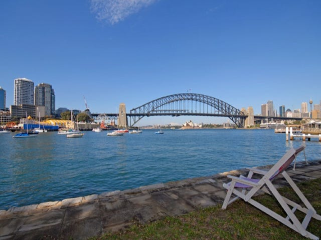 19 East Crescent Street, McMahons Point, NSW 2060