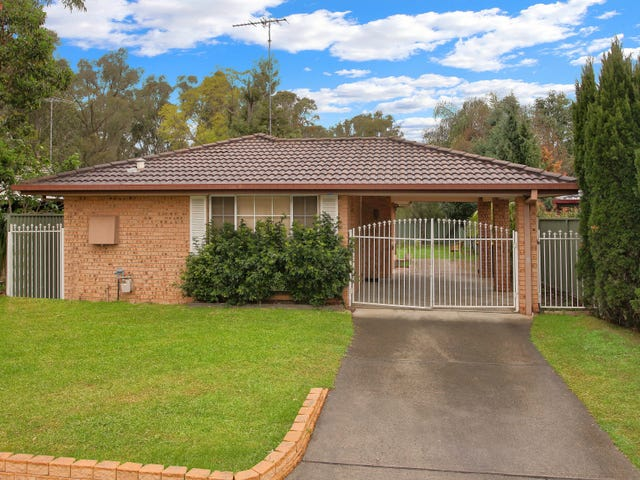 55 Foxwood Avenue, Quakers Hill, NSW 2763
