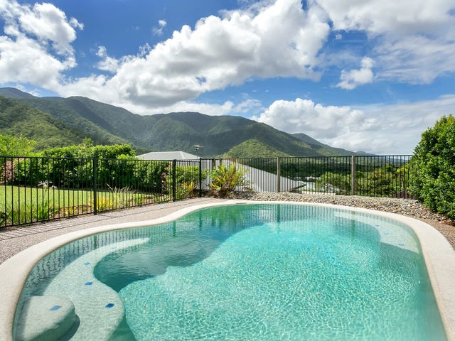 21 Willoughby Close, Redlynch, Qld 4870