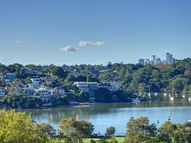 7/16 Church Street, Hunters Hill, NSW 2110